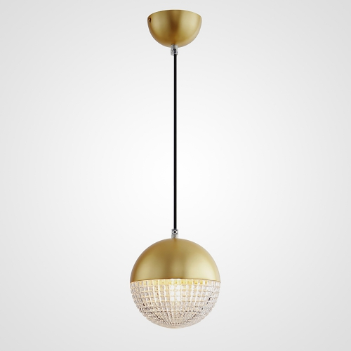 Дизайнерский светильник Lee Broom Lens Flair Pendant