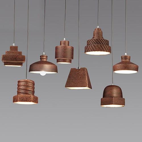 Дизайнерский светильник Modes 3