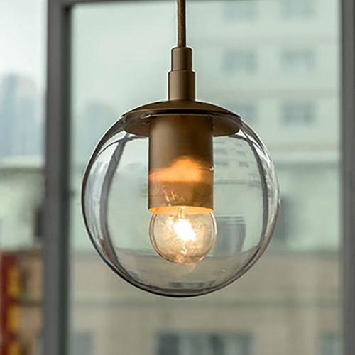 Дизайнерский светильник Modo Gold Pendant