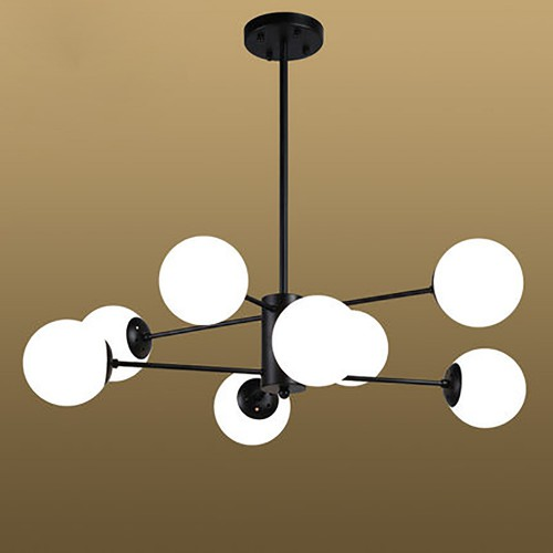 Дизайнерский светильник Modo White Light