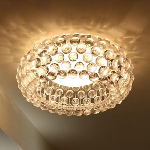 Потолочный светильник LOFT Mojeu 4 Ceiling