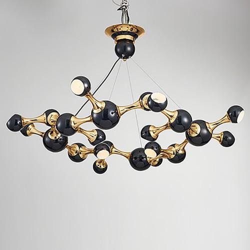 Дизайнерский светильник Molecule Chandelier