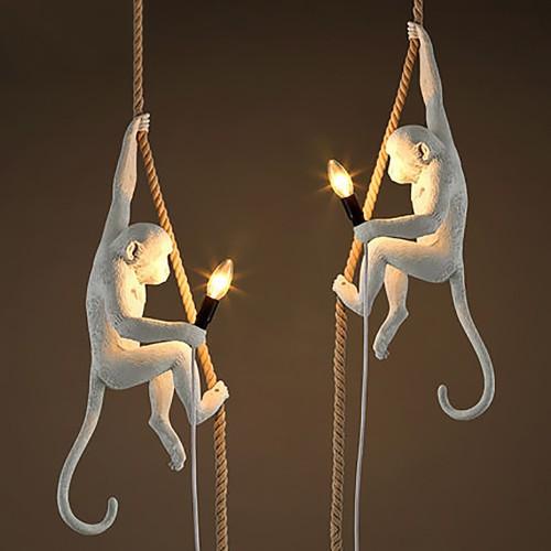 Светильник LOFT Monkey Pendant