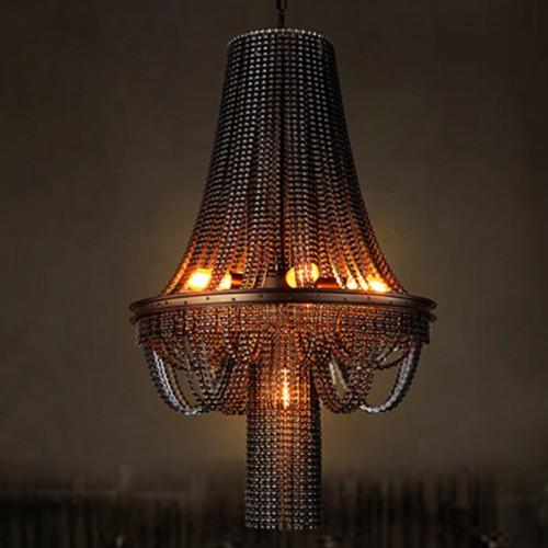 Подвесной светильник LOFT Monster Black Lustre 2