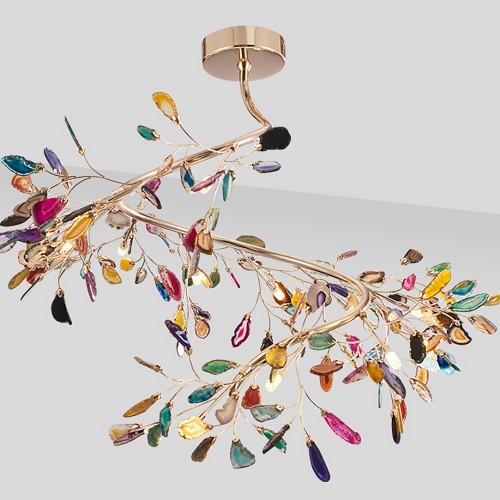 Дизайнерский светильник Moooi Agat Chandelier