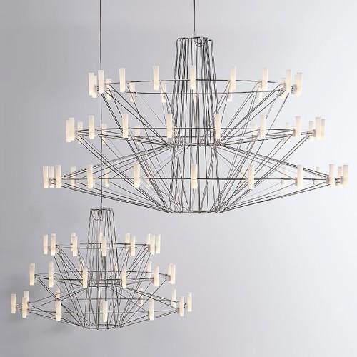 Дизайнерский светильник Moooi Coppelia