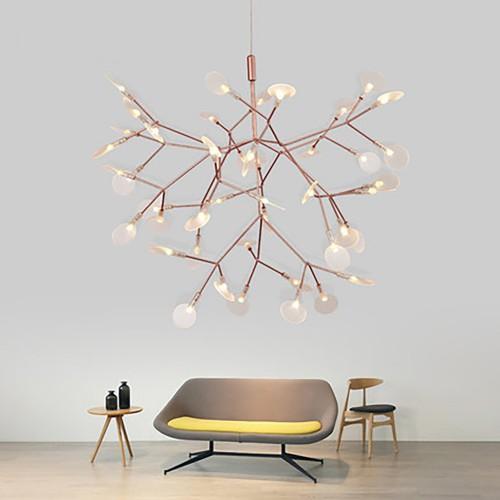 Дизайнерский светильник Moooi Heracleum
