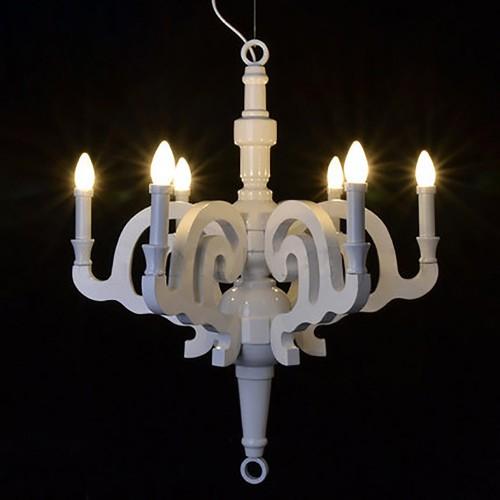 Подвесной светильник LOFT Moooi Paper Chandelier