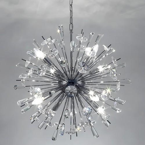 Дизайнерский светильник Moooi Silver Chandelier