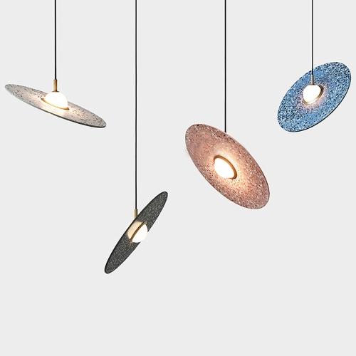 Дизайнерский светильник Morf Composite