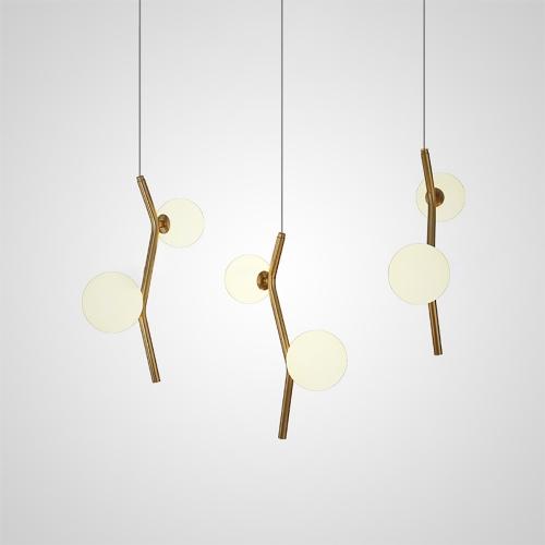 Дизайнерский светильник Morf Modo