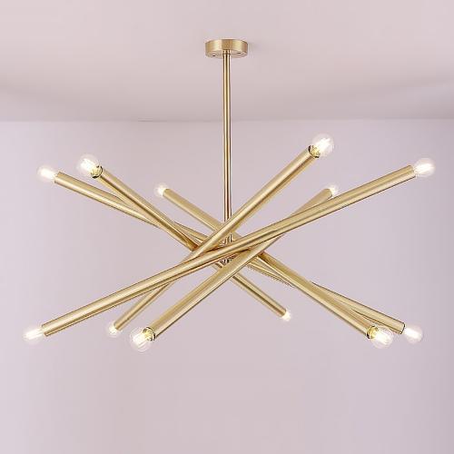 Дизайнерский светильник Mostly Brass