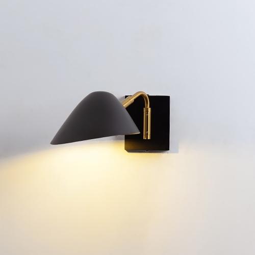 Дизайнерский бра Mouille New
