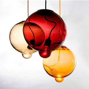 Светильник LOFT Multi Glass Ball 6