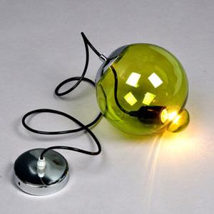 Multi Glass Ball 6
