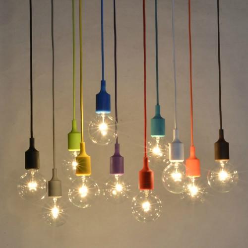 Светильник LOFT Multicolor Buble