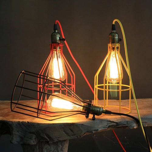 Дизайнерский светильник Multicolor Cage Mini