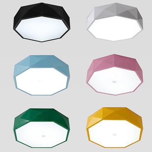 Потолочный светильник LOFT Multicolor Ceiling 2