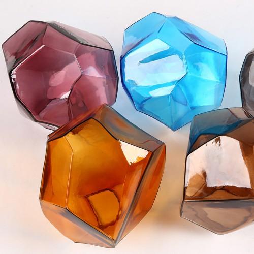 Multicolor Glass 2