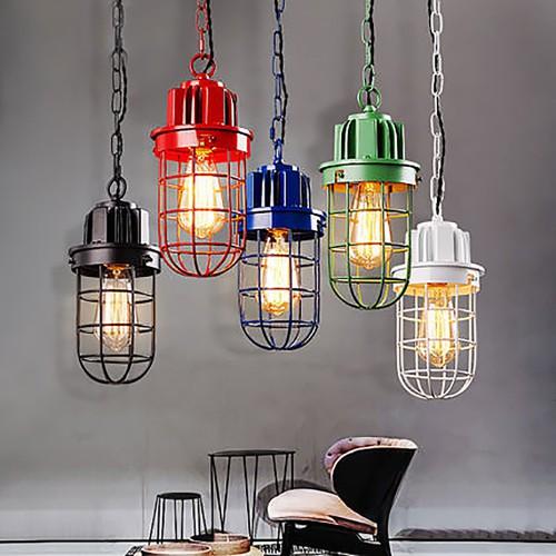 Подвесной светильник LOFT Multicolor New Pendant