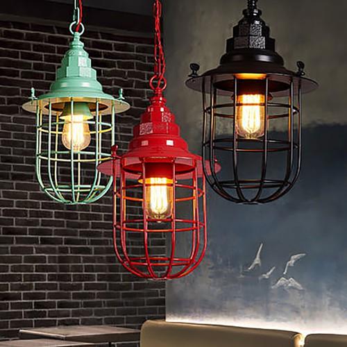 Подвесной светильник LOFT Multicolor New Pendant 2