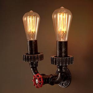 Бра LOFT Crane Double Edison