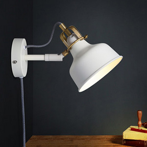 Бра LOFT White Lamp