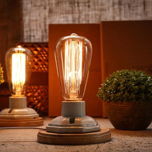 Дизайнерская настольная лампа НЛ-031