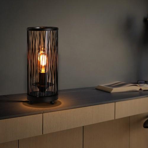Дизайнерская настольная лампа НЛ-033