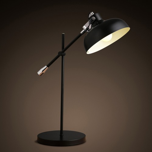 Дизайнерская настольная лампа НЛ-034