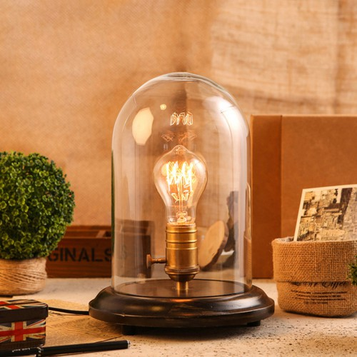 Дизайнерская настольная лампа НЛ-035