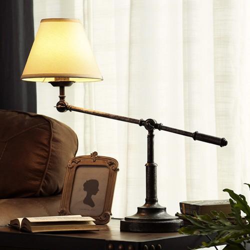 Дизайнерская настольная лампа НЛ-036