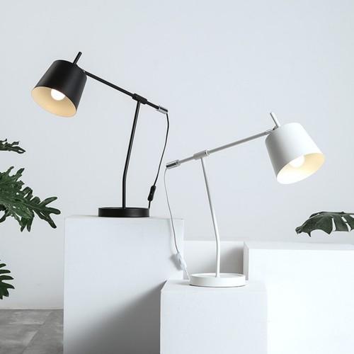 Дизайнерская настольная лампа НЛ-037