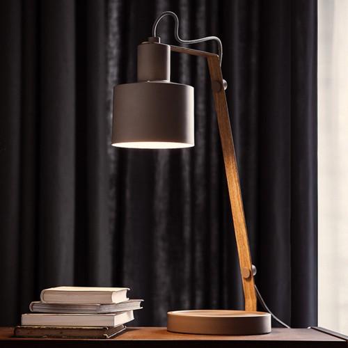 Дизайнерская настольная лампа НЛ-038