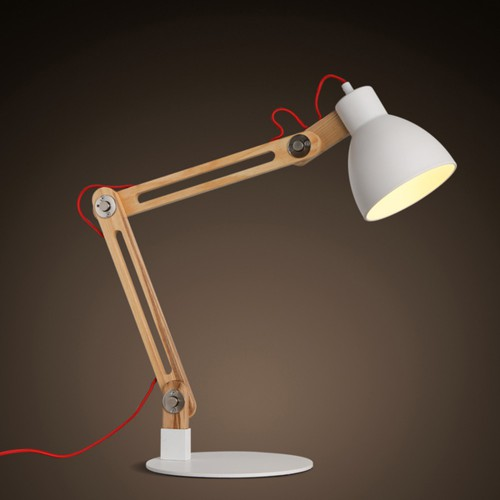 Настольная лампа LOFT НЛ-043