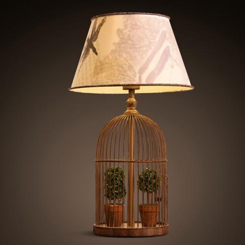 Настольная лампа LOFT НЛ-052