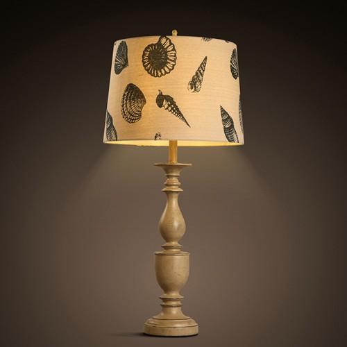 Настольная лампа LOFT НЛ-054