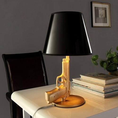 Настольная лампа LOFT НЛ-070