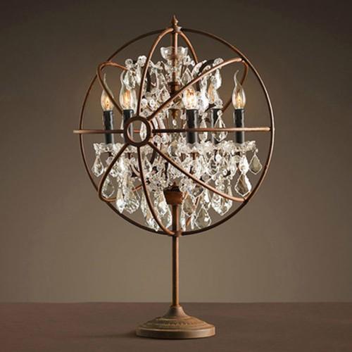 Настольная лампа LOFT НЛ-072