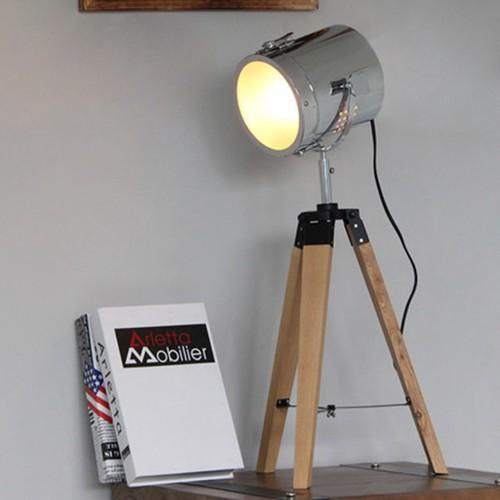 Настольная лампа LOFT НЛ-075