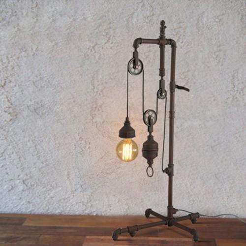 Настольная лампа LOFT НЛ-076