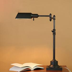 Дизайнерская настольная лампа НЛ-003
