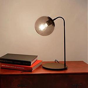 Дизайнерская настольная лампа НЛ-004
