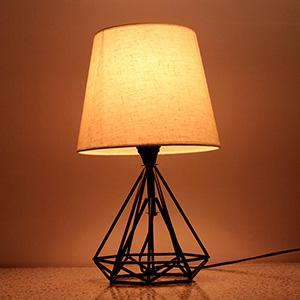 Дизайнерская настольная лампа НЛ-011