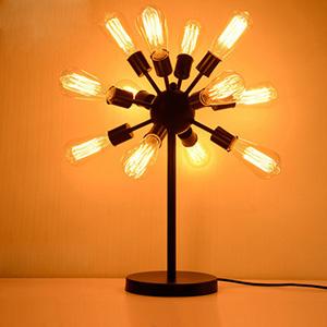 Дизайнерская настольная лампа НЛ-012