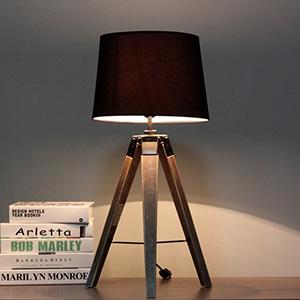 Дизайнерская настольная лампа НЛ-015
