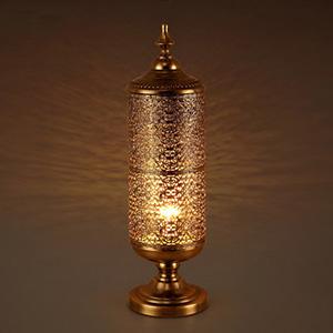 Дизайнерская настольная лампа НЛ-019
