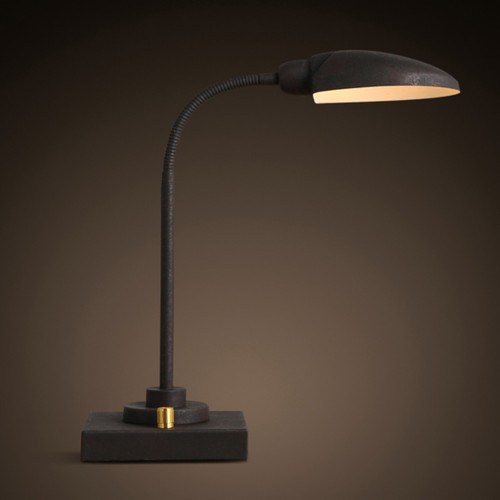 Дизайнерская настольная лампа НЛ-022