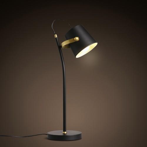 Дизайнерская настольная лампа НЛ-023