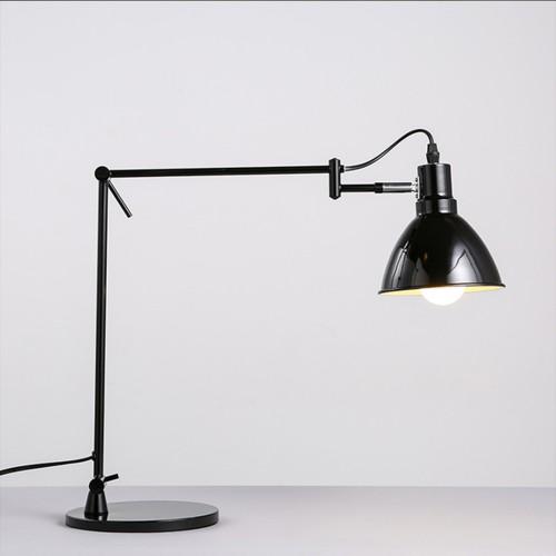 Дизайнерская настольная лампа НЛ-024